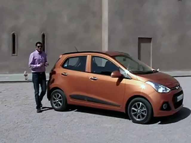 Video : Hyundai goes Grand