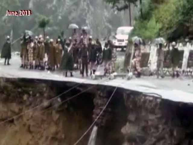 Video : Uttarakhand tragedy: Over 160 bodies found in 4 days