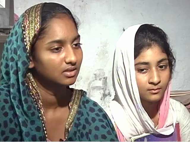 Video : राह तलाशती गुजरात की लड़कियां