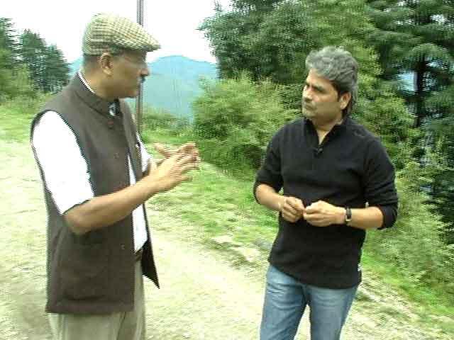 Video : Walk The Talk with Vishal Bhardwaj