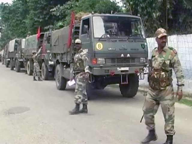 Videos : इंडिया इस हफ्ते : मुजफ्फरनगर में दो गुटों में हिंसा