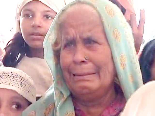 Videos : हिंसा : लोई गांव में भूखे हैं सैकड़ों दंगा पीड़ित