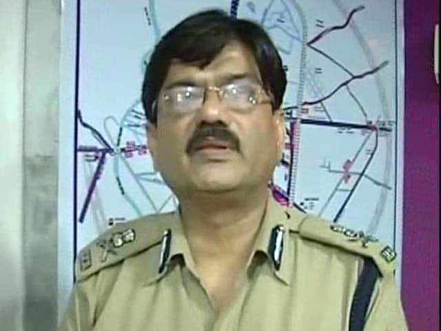 "Video : Allowing Muzaffarnagar maha-panchayat was ""failed decision"", admit cops"