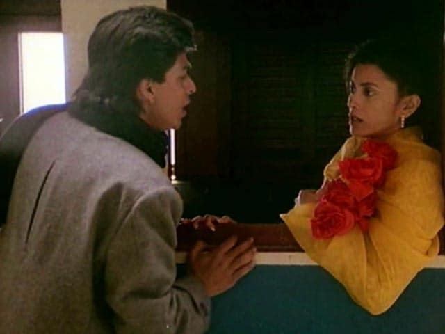 Video : The World This Week: Shah Rukh Khan's <i>Maya</i> (Aired: October 1992)