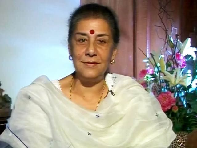 Video : Delhi gang-rape case verdict: Convicts' sentencing should be an example, says Ambika Soni