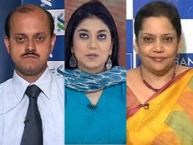 Video : Is the worst over for the rupee, economy?