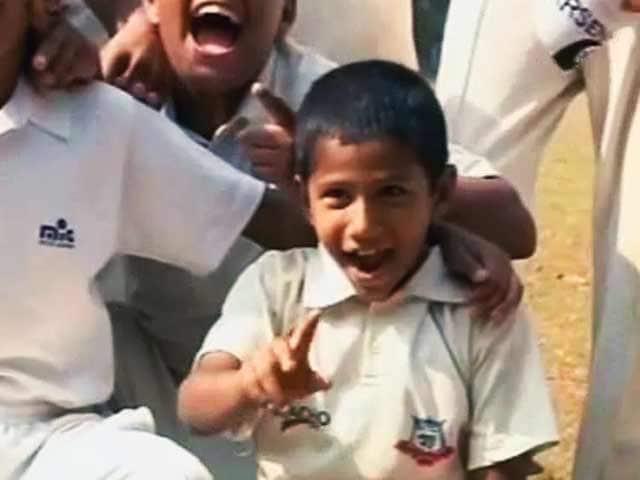 Videos : मुशीर का मैजिक, हुए सब हैरान