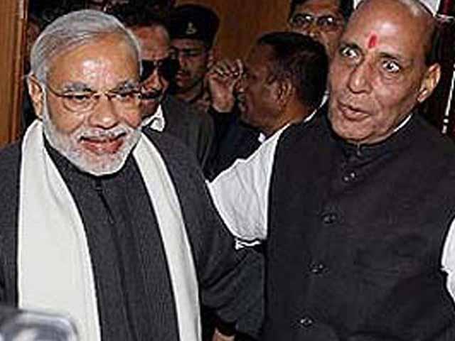 Video : BJP hopes for Friday release for Narendra Modi-for-PM
