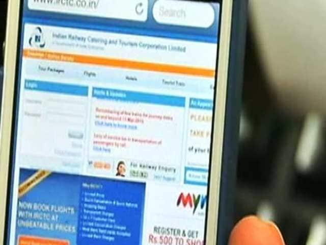 Video : रेलवे की नई पहल, टिकट बुक कराना और आसान