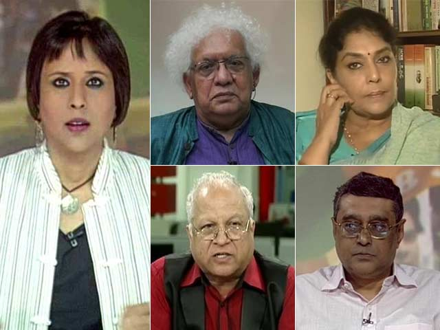 Video : Modi is the message: What sort of campaign will he run?