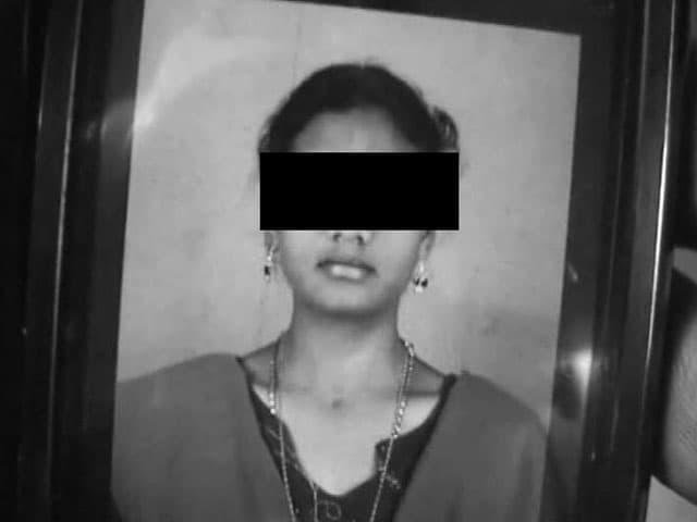 Video : Dishonour killing in Tirunelveli keeps police on tenterhooks