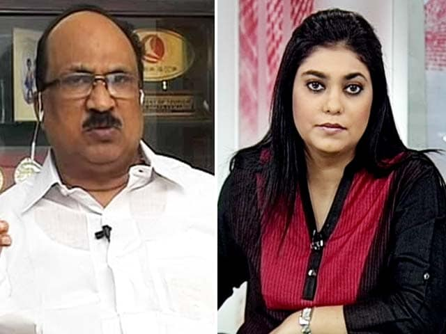 Video : Onion prices to come down in 2 weeks: Food Minister to NDTV
