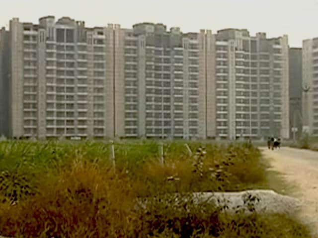 Video : Affordable home options in Indore, Gandhinagar