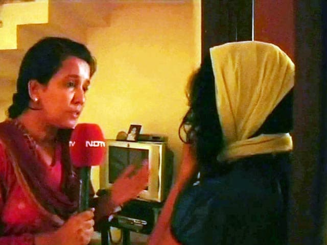 Video : They threatened to kill me, kidnap my child: woman allegedly raped by Rajasthan minister