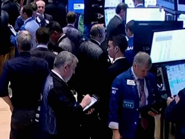 Video : Stimulus cut: all eyes on US Fed move