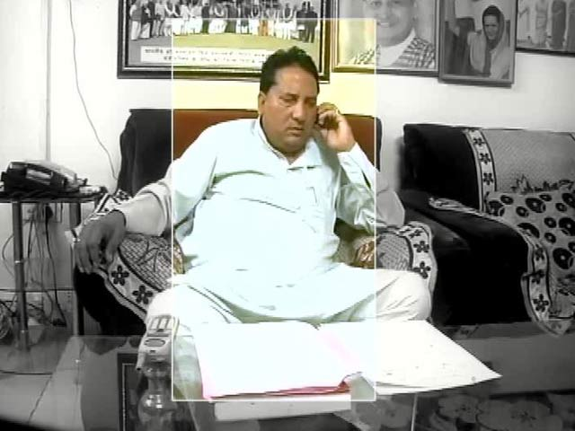 Video : Rajasthan minister Babu Lal Nagar, booked for rape and assault, resigns