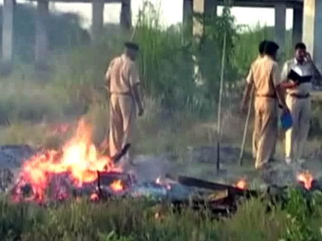 Videos : झूठी शान के नाम पर बेटी, प्रेमी की नृशंस हत्या