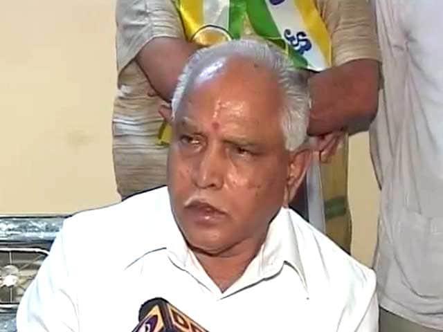 Videos : बीजेपी में नहीं लौटेंगे येदियुरप्पा, मोदी का करेंगे समर्थन