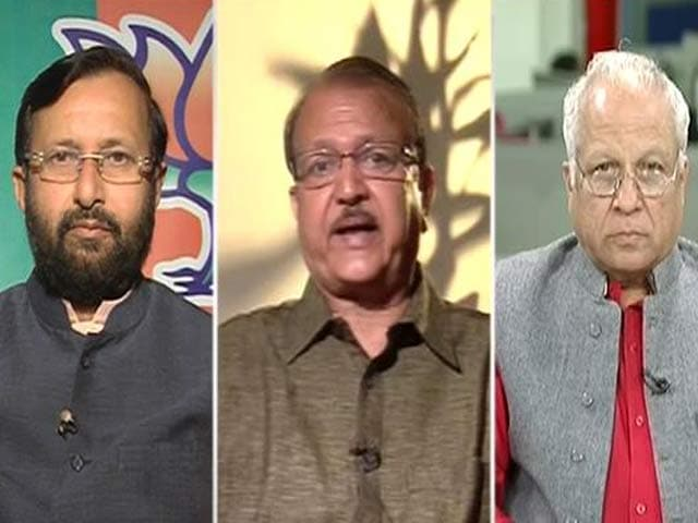 Video : After Muzaffarnagar riots, should Akhilesh Yadav quit as UP Chief Minister?