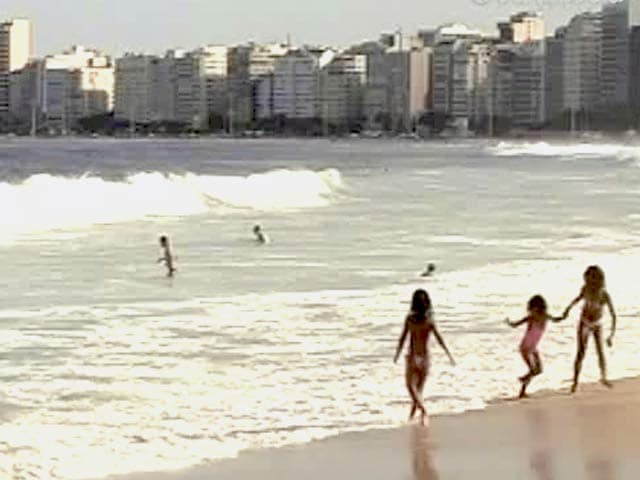 Video : Special Report: Lula's Brazil (Aired: June 2006)