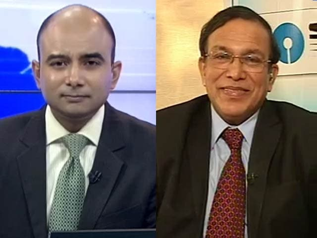 Video : May consider lowering lending rates, says Pratip Chaudhury