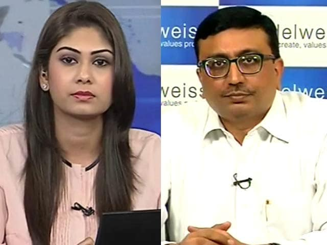 Video : RBI to keep a watch on growth: Nischal Maheshwari