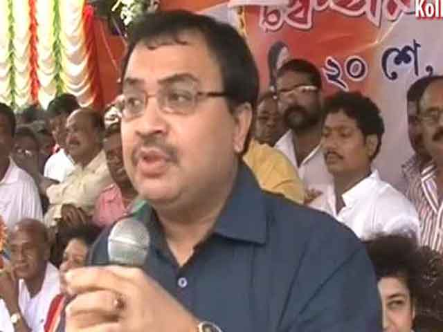 Video : Being made a sacrificial lamb over Saradha scam, alleges Trinamool MP Kunal Ghosh