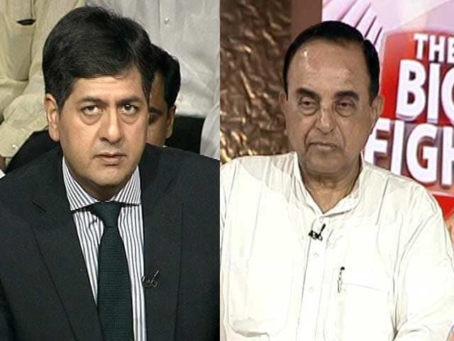Video : Muzaffarnagar: Riot of a political kind?