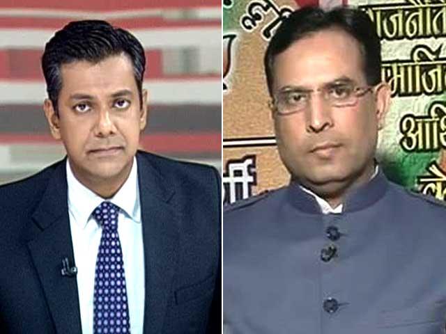 Video : Muzaffarnagar riots: Congress vs Akhilesh vs BJP