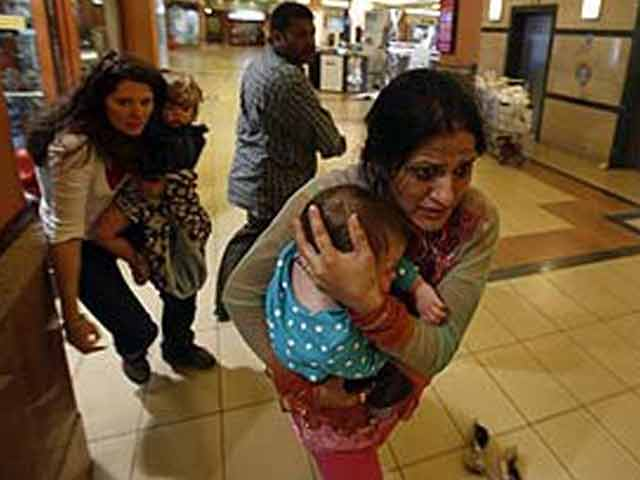 Video : Kenya mall attack: two Indians among 68 killed