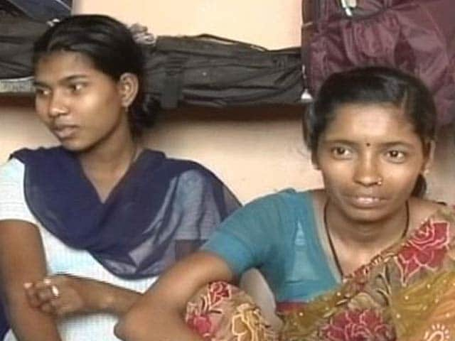 Video : Daughters of Maoist country