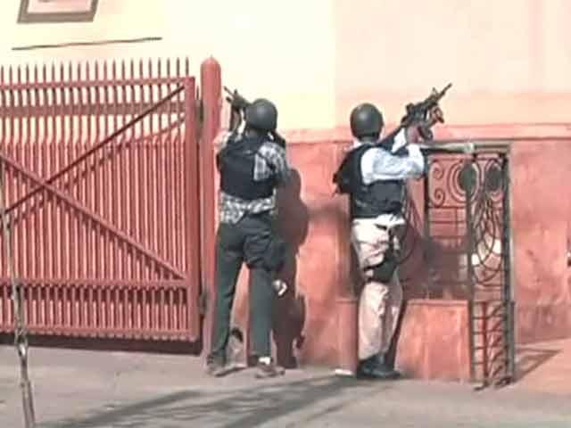 Video : केन्या के मॉल पर हुए हमले में 68 मरे