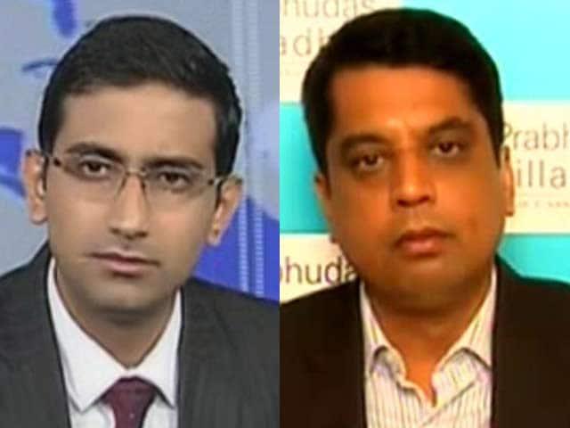 Video : Cautious on Indian market: Ajay Bodke of Prabhudas Lilladher