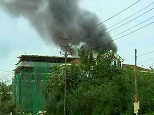 Videos : केन्या : आतंकियों से मुठभेड़ जारी, कई धमाकों की आवाजें आई