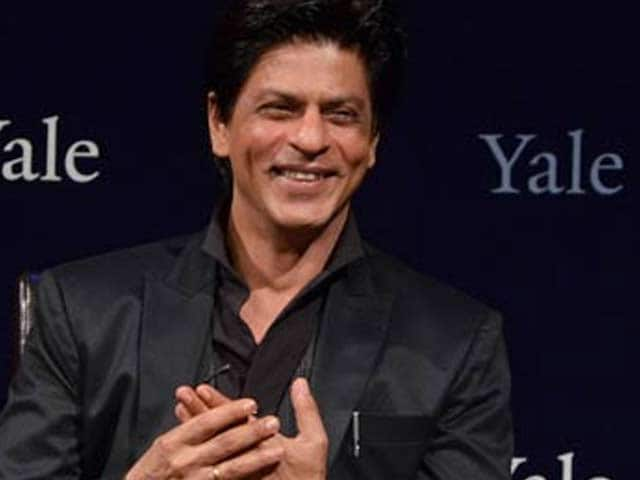 SRK to walk the ramp for Yash Chopra tribute