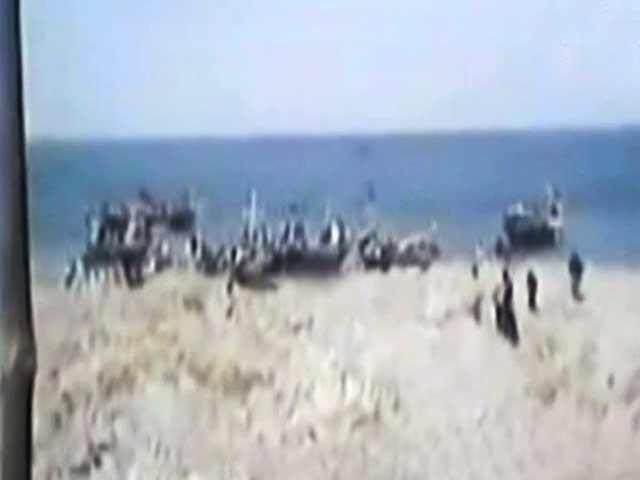 Video : भूकंप से ग्वादर तट के निकट तैयार हुआ 'द्वीप'