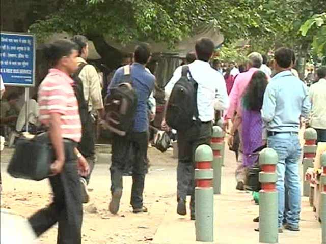 Video : 7th Pay Commission for central govt employees announced