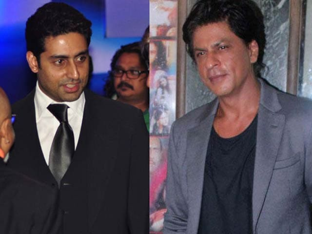 Video : Bachchans and Khans bond big time