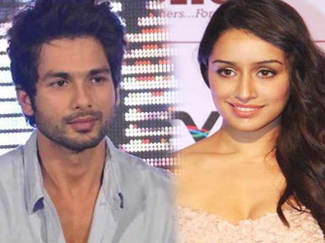 Video : Shahid, Shraddha, Tabu to star in Vishal Bharadwaj's <i>Hamlet</i>