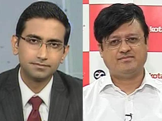 Video : Goodwill of foreigners should not be taken for granted: Kotak