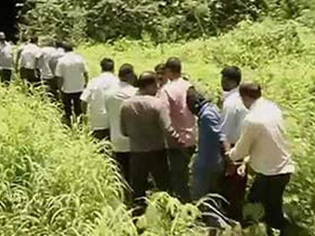 Video : Mumbai photojournalist gang-rape accused lost & found
