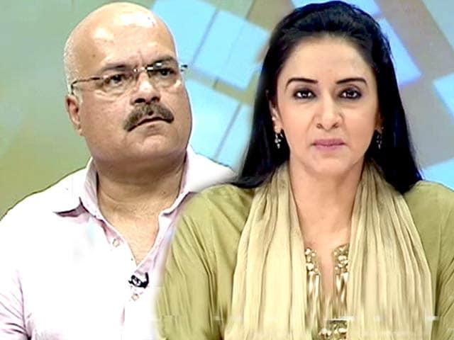 Videos : राहुल को गुस्सा क्यों आता है...?