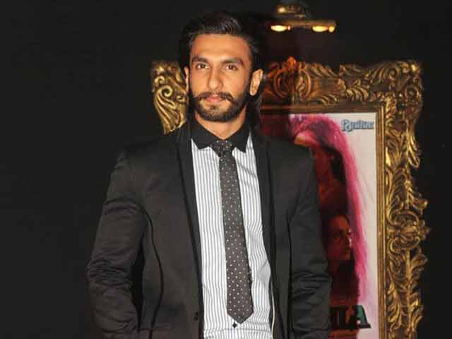Ranveer Singh hospitalised with dengue