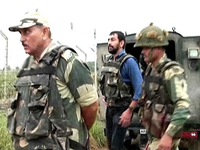 Video : Jammu Encounter: Fatal Flaws