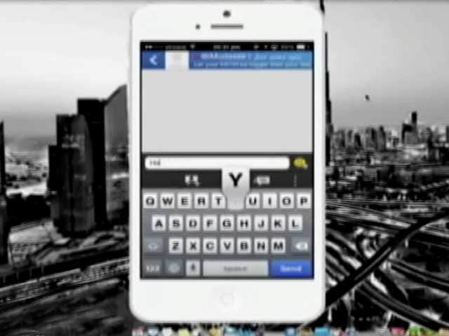 Video : Rollout of BBM's Android and iOS versions halted