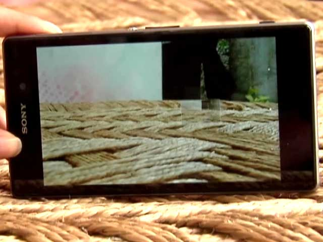 Video : Sony Xperia Z1 review