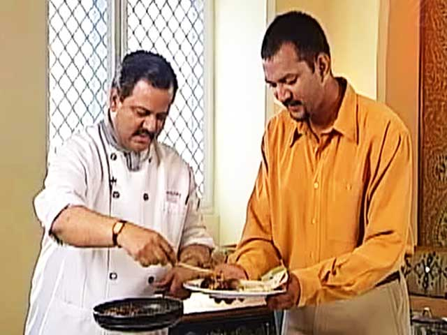 Video : Secret Recipes: Sweet and sour Maharashtra (Aired: October 2003)