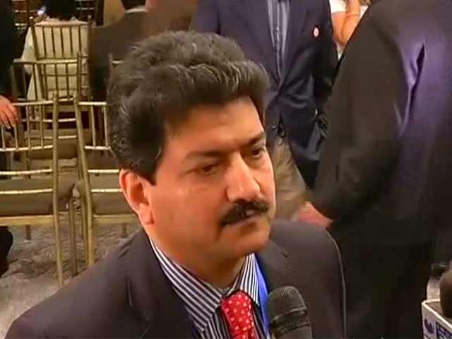 Videos : शरीफ ने मनमोहन को नहीं कहा था 'देहाती औरत'