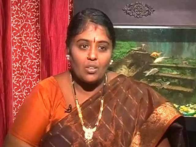 Video : I was sacked over a multi-faith prayer, says Chennai teacher