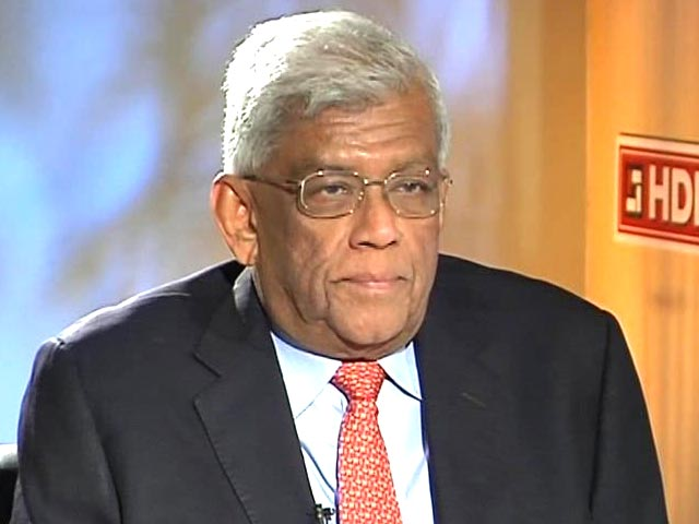 Video : India being bypassed as an investment destination: Deepak Parekh